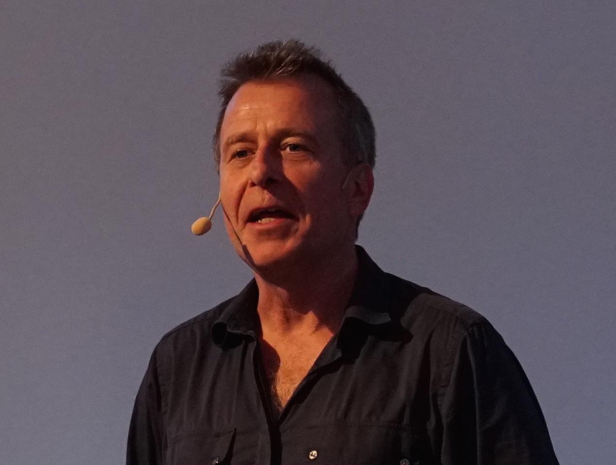 Peter Kær, Foto: Henrik Kloch