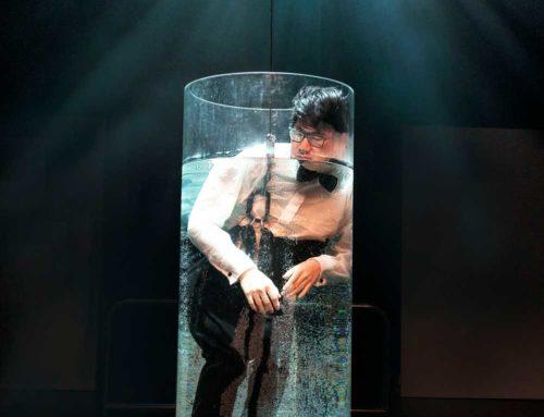 Human Afvikling Det Kongelige Teater