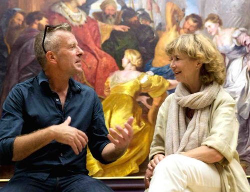 Scavenius & Kær Kunsthistorien på 90 minutter Arken