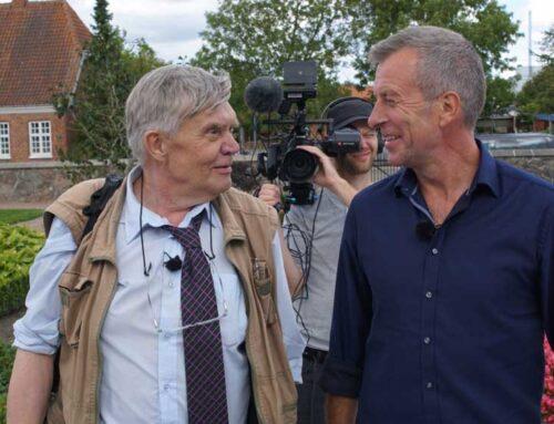 Mord i Middelalderen – Svendrup & Kær DR-K