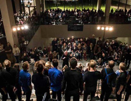 Den store nordiske nattequiz Aarhus Universitet og Moesgaard Museum