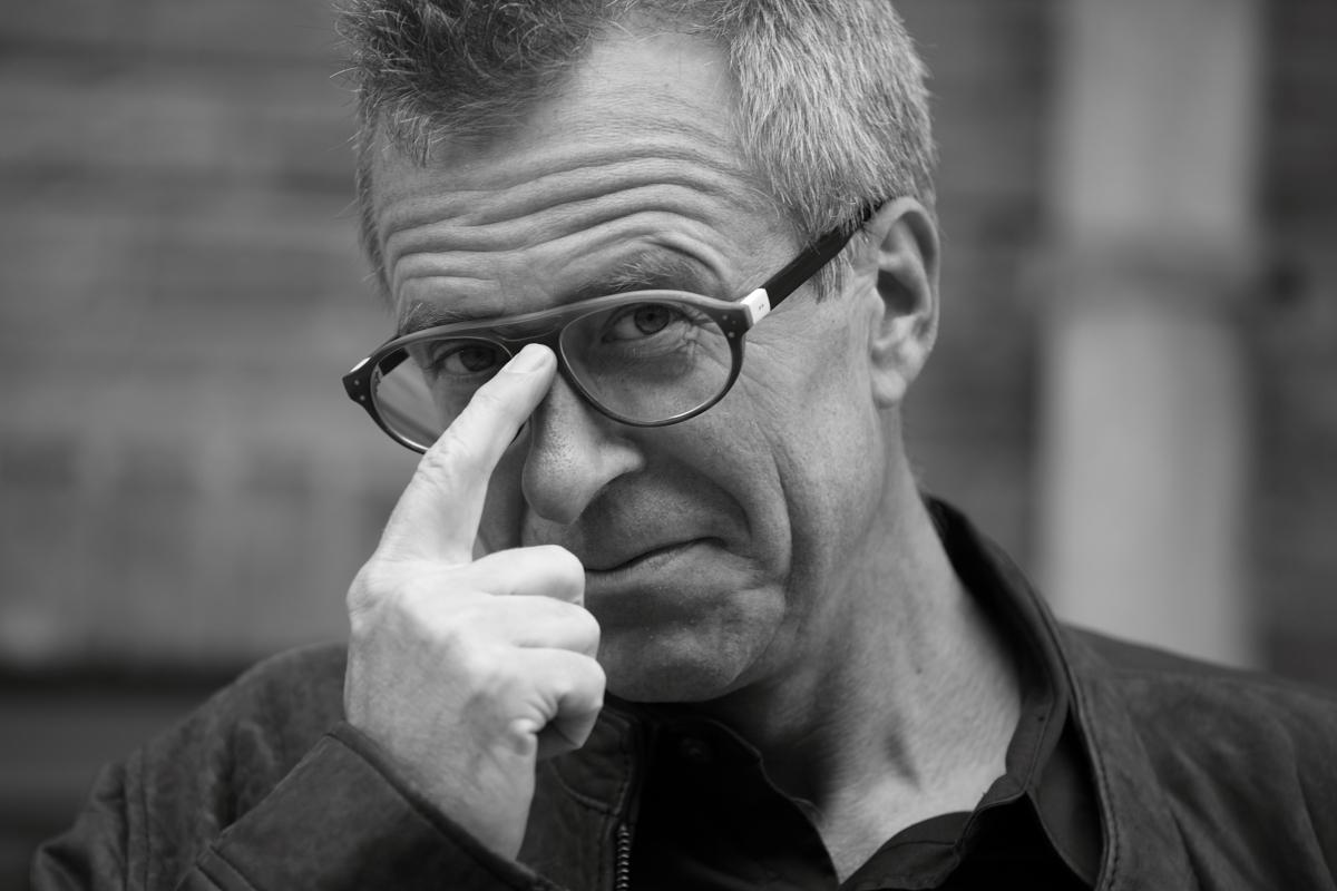 Peter Kær, Foto: Rasmus Cold